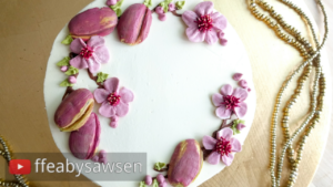 Cake Decorating Course Walsall : Free Cake Decorating Online Classes -Buttercream piping ...