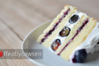 Blueberry Shortcake recipe | ffeabysawsen