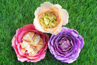 easiest peony cutter ever - 3 different types tutorial - how to use - ffeabysawsen.com